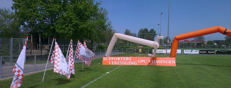 Promotie supportersvereniging