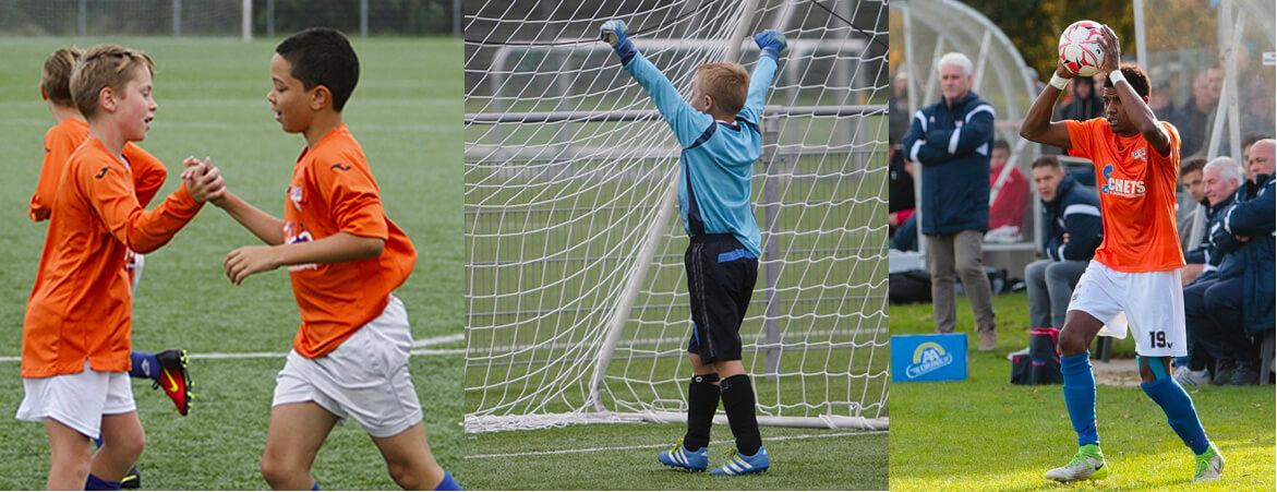 Sfeerafbeelding voetbalclub GPC Vlissingen