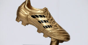 Gouden schoen troffee GPC Vlissingen